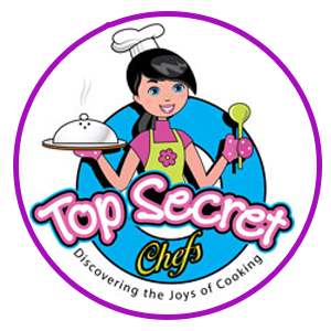 Top Secret Chefs