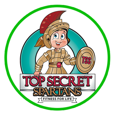 Top Secret Spartans