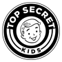 TopSecretKids Logo